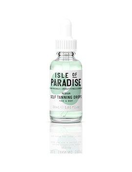 Isle Of Paradise Self Tanning Drops Medium Full Size by Isle Of Paradise