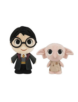 Harry Potter Chibi Plush by Think Geek