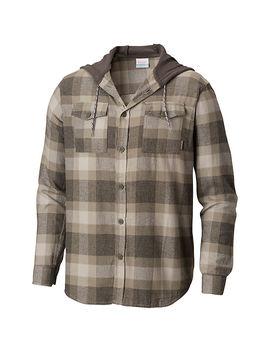 Men's Flare Gun™ Flannel&Nbsp;Hoodie by Columbia Sportswear