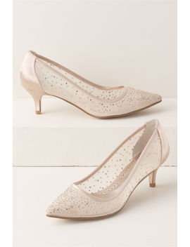 Adrianna Papell Laila Heels by Bhldn