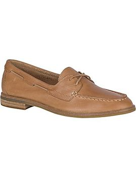 Seaport Boat Shoe by Sperry