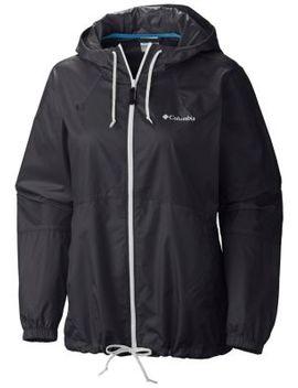 Women's Flash Forward™ Windbreaker Jacket by Columbia Sportswear