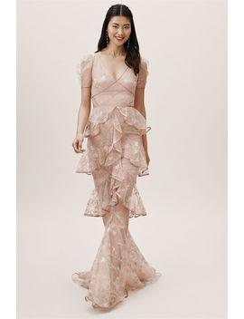 Zaire Dress by Bhldn
