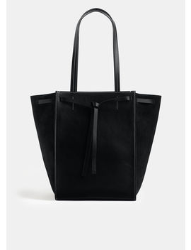 Exclusive / Topanga Tote by Vince