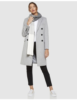 Bexley Coat by Oxford