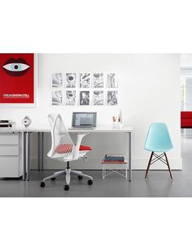 Sayl Chair by Yves Béhar  Designed