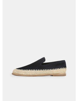 Leather Jalen Loafer by Vince