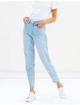 Fray Jeans by Assembly Label