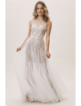 Capricorn Gown by Bhldn