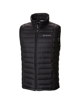 Men's Voodoo Falls 590 Turbo Down™ Vest by Columbia Sportswear