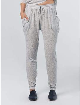 Linen Lounge Pant by M/F People