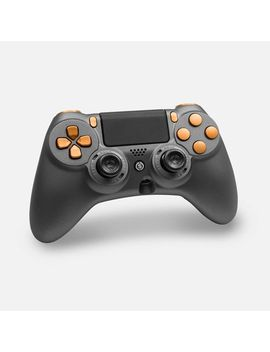 Scuf Impact Graphite by Scuf Gaming