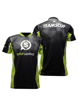 Scuf Jersey by Scuf Gaming