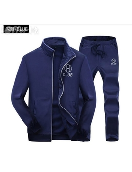 New Fashion Mens Tracksuits Jogging Suits By09 by I Offer