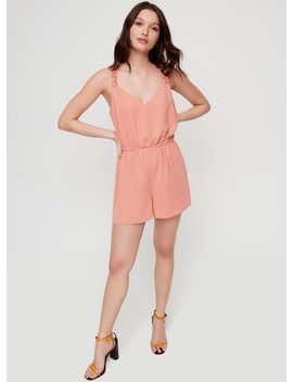 Melodie Romper by Wilfred