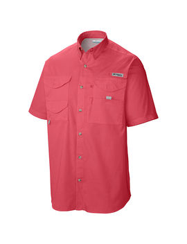 Men's Pfg Bonehead™ Short Sleeve Shirt — Tall by Columbia Sportswear