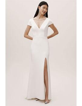 Ara Dress by Bhldn