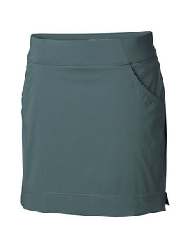 Women's Anytime Casual™ Stretch Skort by Columbia Sportswear