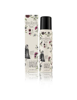 Percy & Reed Eau My Goodness Shine And Fragrance Spray (100ml) by Percy & Reed