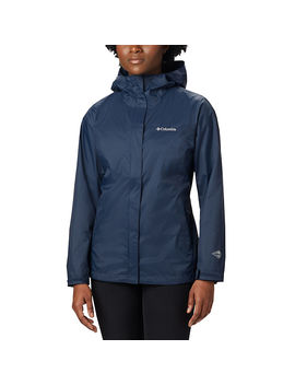 Women's Arcadia™ Ii Rain Jacket by Columbia Sportswear