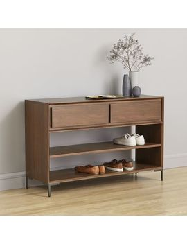 Nolan Entryway Console by West Elm