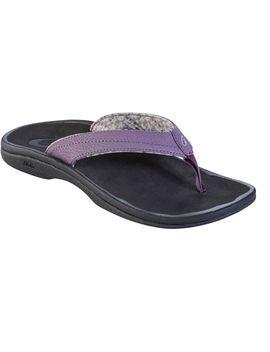 Women's Olu Kai Ohana Flip Flops by L.L.Bean