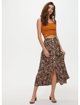 Amelie Skirt by Wilfred
