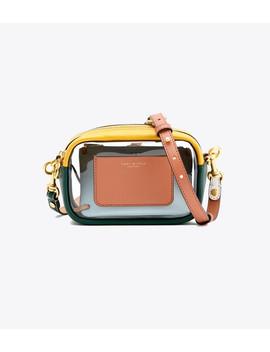 Perry Pvc Mini Bag by Tory Burch
