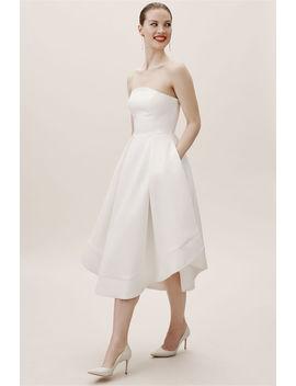Amande Dress by Bhldn