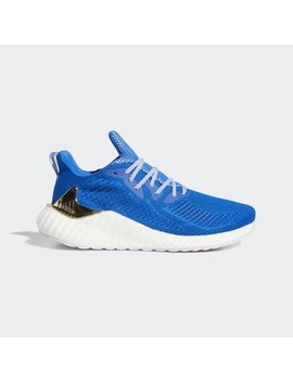 Alphaboost Shoes by Adidas