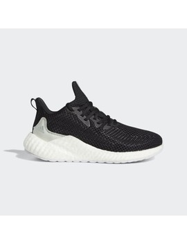 Alphaboost Parley Shoes by Adidas