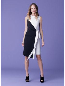 Lindsey Sheath Dress by Dvf