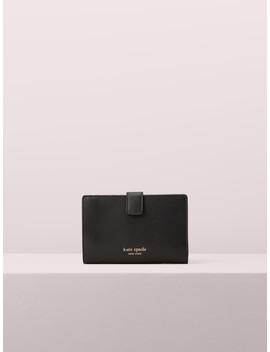 Sylvia Medium Bifold Wallet by Kate Spade