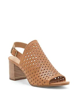 Philana Leather Sandals by Lucky Brand