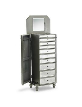 Loren Jewelry Cabinet by Frontgate