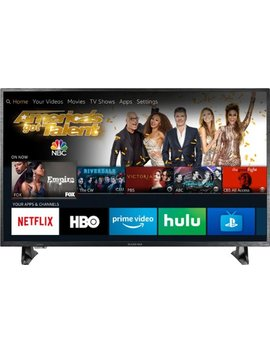 "43"" Class – Led   2160p – Smart   4 K Uhd Tv With Hdr – Fire Tv Edition by Insignia™"