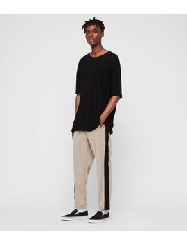 Jasper Relaxed Trousers by Allsaints