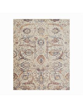 Porchia Area Rug by Frontgate