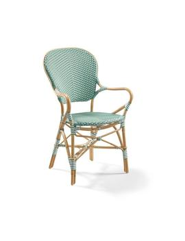 Paris Bistro Armchairs, Set Of Two by Frontgate