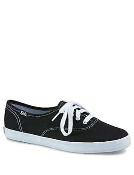 Double Decker Rifle Paper Co Canvas Sneakers by Keds