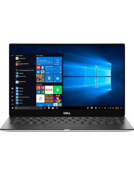 "Xps 13.3"" 4 K Ultra Hd Touch Screen Laptop   Intel Core I7   16 Gb Memory   1 Tb Solid State Drive   Platinum Silver With Black Carbon Fiber by Dell"