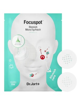Focuspot™ Micro Tip Patches by Dr. Jart+