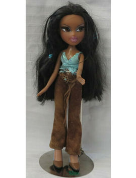 [Htf] Bratz Wild Wild West Kiana Doll by Bratz