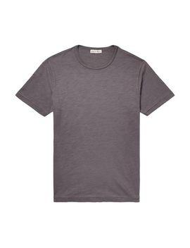Alex Mill T Shirt   T Shirt E Top by Alex Mill