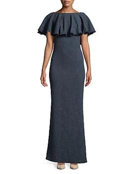 Sleeveless Midi Dress by Xscape