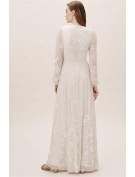 Nassau Gown by Bhldn