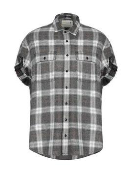 R13 Checked Shirt   Shirts by R13