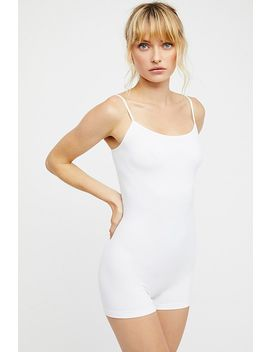 Seamless Playsuit by Free People