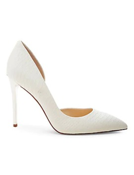 Beresta Stiletto Heel Ankle Strap Sandals by Vince Camuto