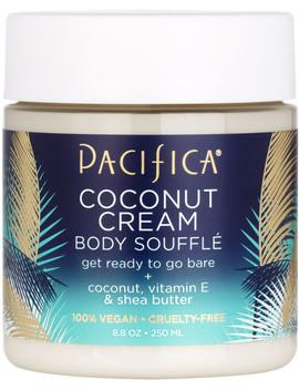 Coconut Cream Body Souffle by Pacifica